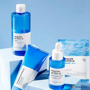 [NATURE REPUBLIC] Hyalon Active 10 LINE 4TYPE