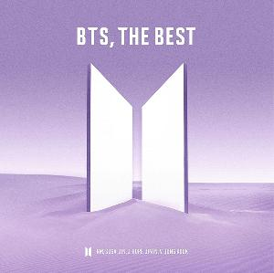 BTS - Album [The Best] (2CD) (Japanese Ver.) (*Order can be canceled cause of early out of stock)