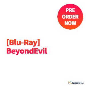 [Blu-Ray] BeyondEvil (If Pre-order qty is not enough to producing , you ordered item can be canceled.)