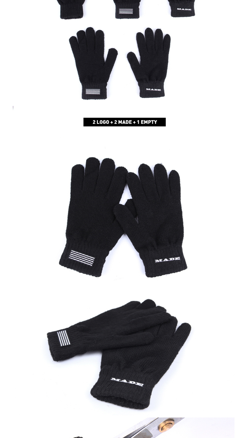 [0TO10] BIGBANG - GLOVE SET