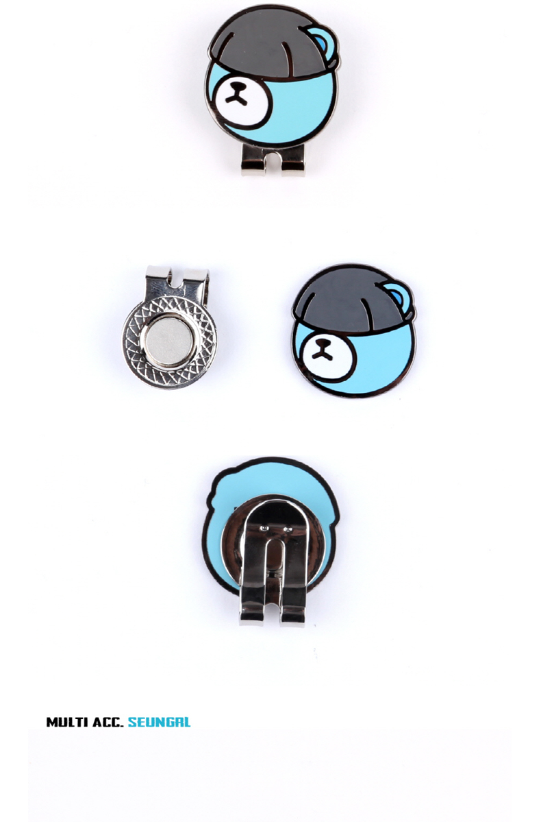 [0TO10] BIGBANG - KRUNK X BIGBANG MULTI ACCESSORY