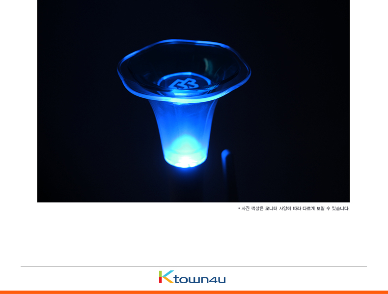 BTOB - OFFICIAL LIGHT STICK Ver.2