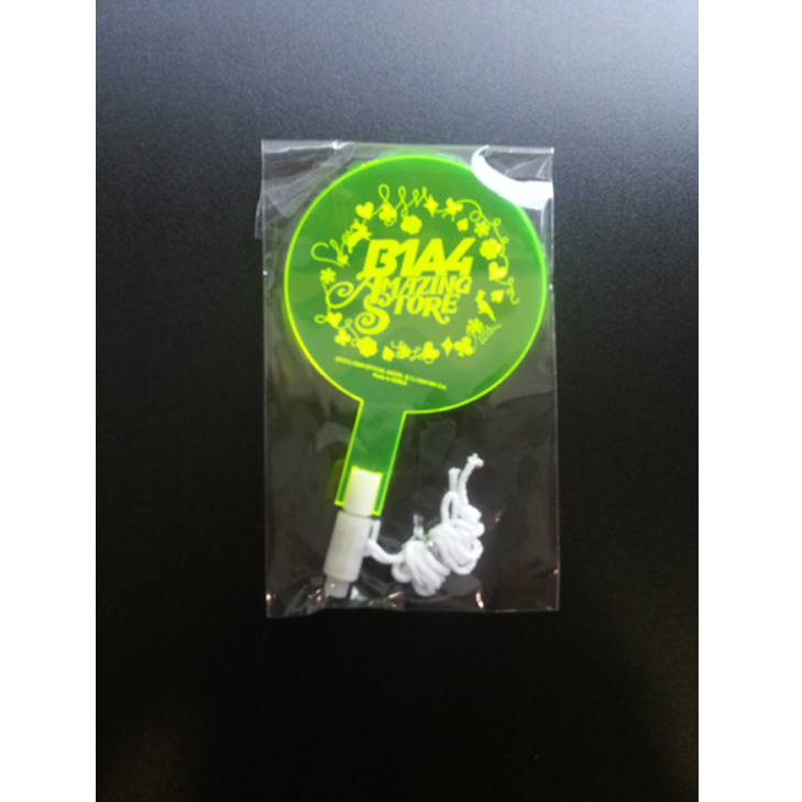 [ K-POP ] B1A4 - OFFICIAL LIGHT STICK (2013 B1A4 LIMITED SHOW (AMAZING STORE))