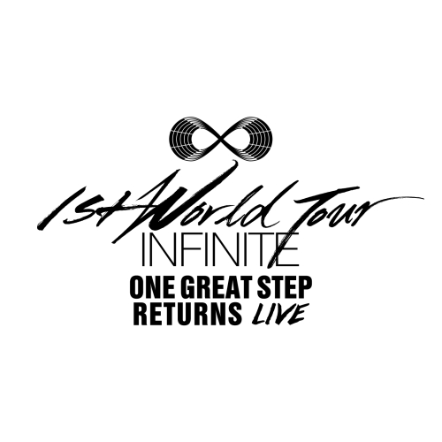INFINITE - [One Great Step Returns Live]