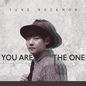 Sung Nock Won - Album Vol.1 [You are the one]
