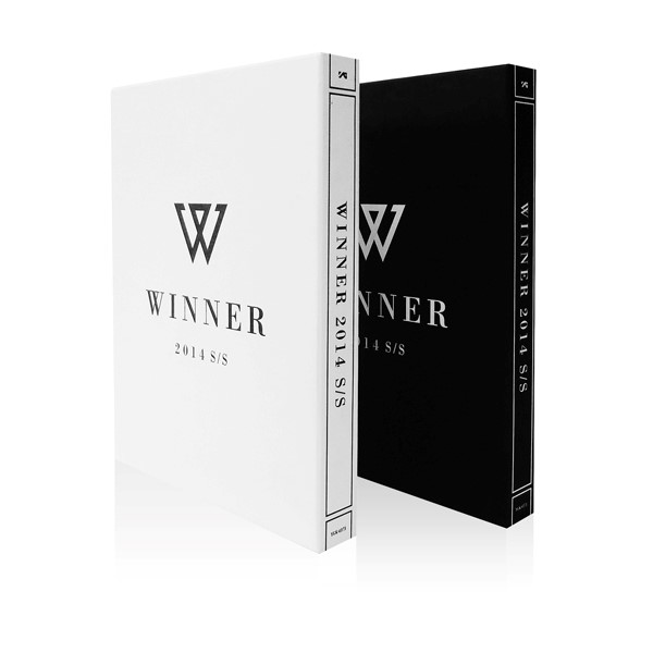 WINNER - DEBUT ALBUM [S/S] (LIMITED EDITION / RANDOM Ver.)