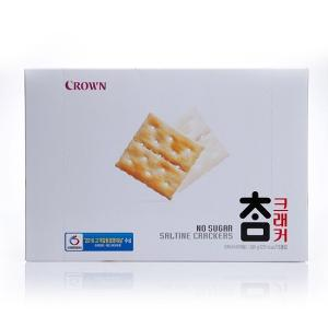 [CROWN] Saltine Crackers 280g