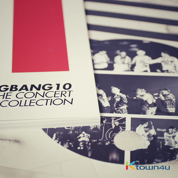 Image result for BIGBANG 10 THE CONCERT COLLECTION