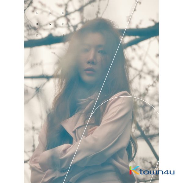 Davichi : Lee Hae Ri - Mini Album Vol.1 [h]