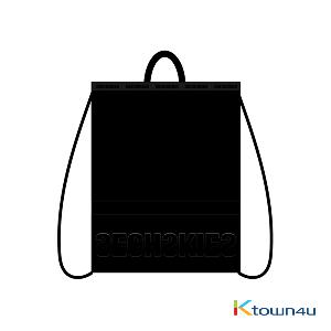 [20th] SECHSKIES - DRAWSTRING BACKPACK