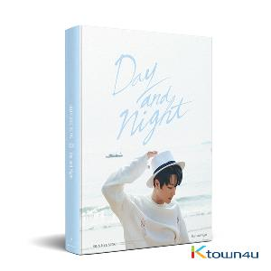 [PHOTOBOOK] Shin Hye Sung - Photobook [Day and Night]