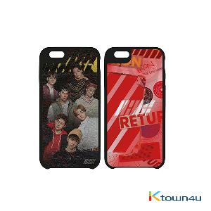[RETURN] iKON - RETURN HOLOGRAM PHONECASE