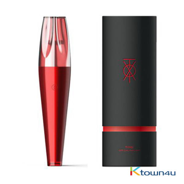 TVXQ - OFFICIAL LIGHT STICK