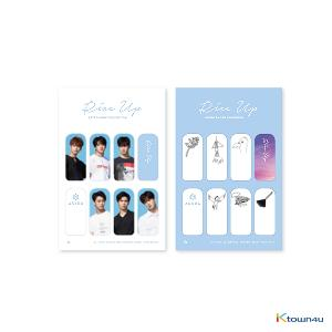 ASTRO - PET BOOKMARK [PHOTO EXHIBITION OFFICIAL GOODS] (Order can be canceled cause of early out of stock)