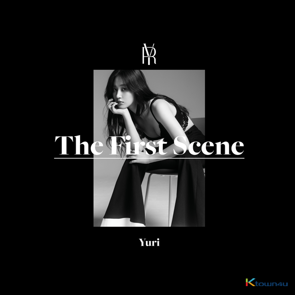 Girls' Generation : Yuri - Mini Album Vol.1 [The First Scene]