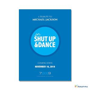 Michael Jackson - Remembrance Album [Let's SHUT UP & DANCE]