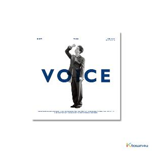 SHINee : ONEW - Mini Album Vol.1 [VOICE] (Random Ver.) *Different versions will be sent in case of purchasing 2 or more