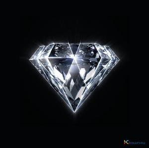 EXO - Repackage Album Vol.5 [LOVE SHOT] (Random Ver.)