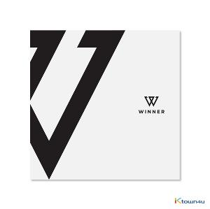 WINNER - EVERYENCORE SCRAP BOOK