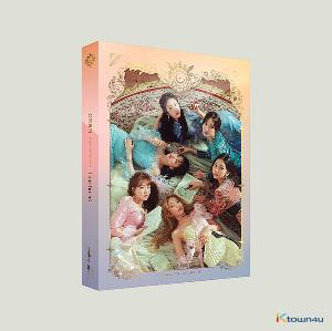 GFRIEND - Album Vol.2 [Time for us] (Daytime Ver.) (second press)