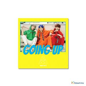 M.O.N.T - Mini Album [Going up]
