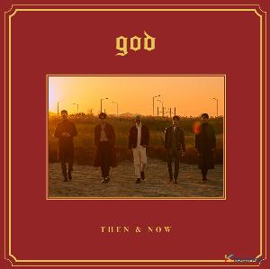 god - Special Album [THEN & NOW]