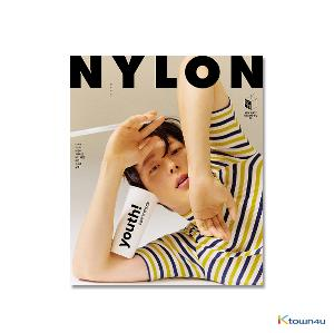NYLON 2019.05 (NCT : JaeMin, Oh My Girl)