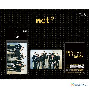 NCT 127 - Traffic Card (Group) *There may be primary and secondary shipments for this item according to the order of payment.