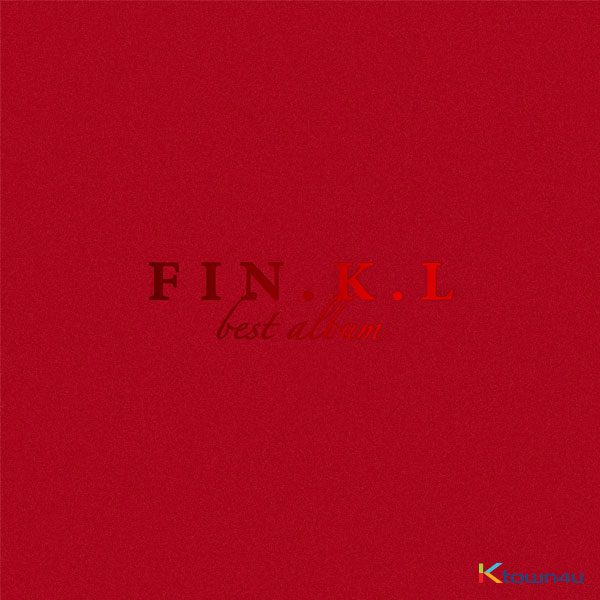 Fin.K.L - Special Album [FIN.K.L Best Album] (LP+ CD)