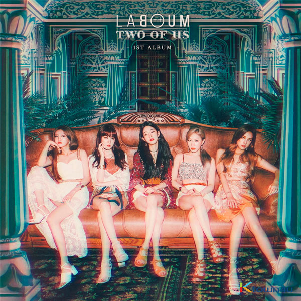 Laboum - Album Vol.1 [Two Of Us]