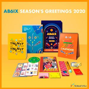 AB6IX - 2020 SEASON'S GREETINGS