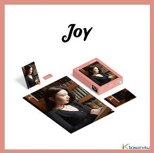 Red Velvet - Puzzle Package Limited Edition (Joy Ver.)