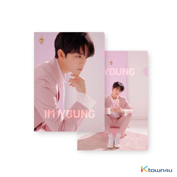 BAE JIN YOUNG - 2019 ASIA FANMEETING IN SEOUL-L HOLDER