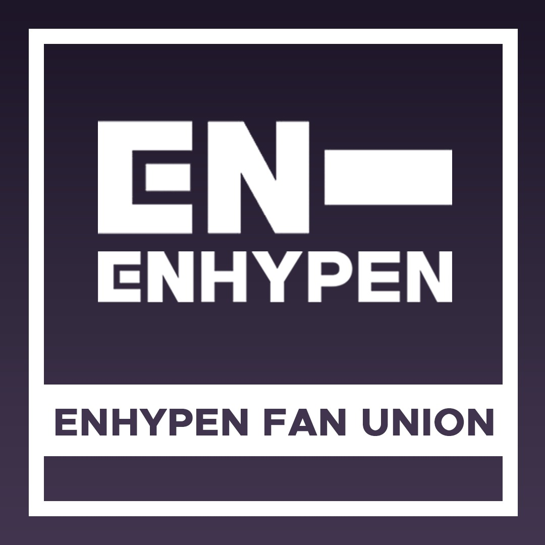 [Donation] ENHYPEN DEBUT ALBUM PROJECT by. ENHYPEN FAN UNION