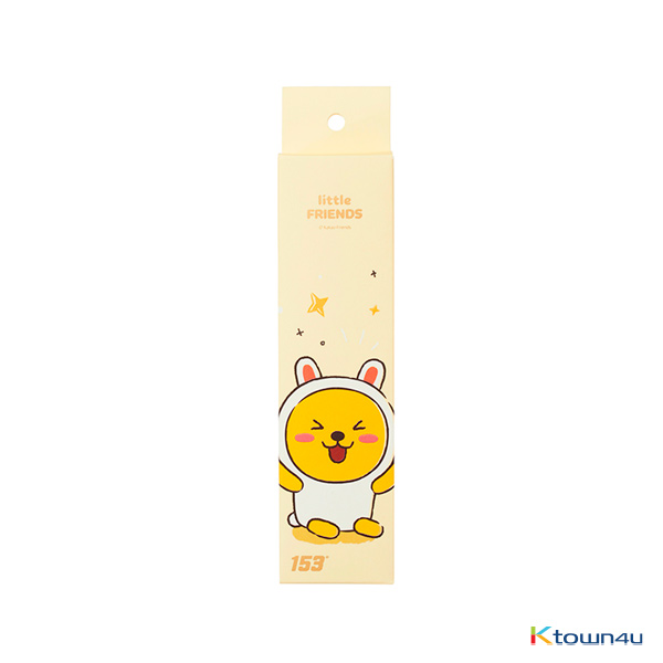[KAKAO FRIENDS] Monami Ballpen Set (4P) (Little Muzi)