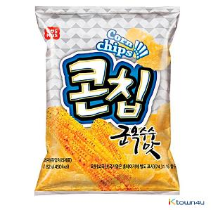 [COSMOS] Corn chip 82g*1EA